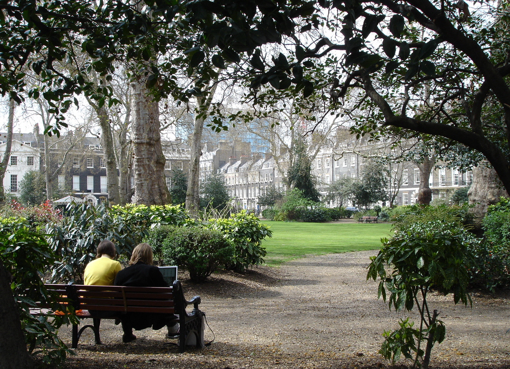 Living in Bloomsbury | ideal flatmate | browse featured