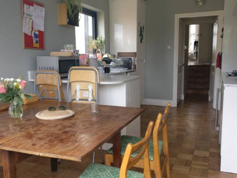 1 Spare Room For Rent In Lower Clapton East London
