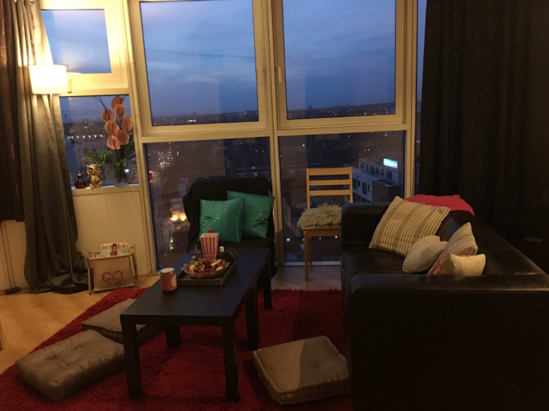 Pleasing 1 Spare Room For Rent In Stratford East London Available Home Interior And Landscaping Fragforummapetitesourisinfo