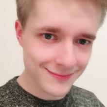 Male Professional seeking roomshare