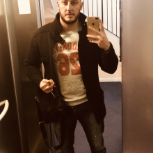 Male Freelancer/self employed seeking roomshare in Aylesbury