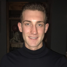 Male Student seeking roomshare in London