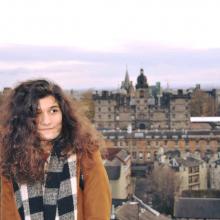 Female Student seeking roomshare in City Of Edinburgh