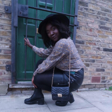Female Professional seeking roomshare in South London