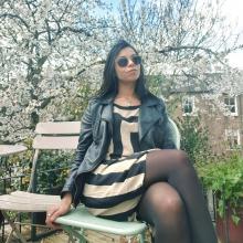 Female Professional seeking roomshare in Finsbury Park