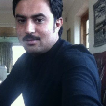 Male Professional seeking roomshare in Berkhamsted