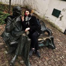 Female Professional seeking roomshare in Southampton