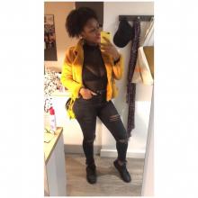 Female Student seeking roomshare in Birmingham
