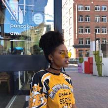 Female Student, Rhunduma, seeking flatmate in London