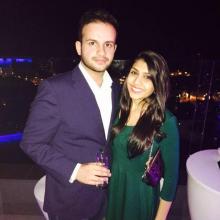 Female Professional, Miloni_kothari, seeking flatmate in London, United Kingdom