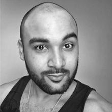 Male Professional, Nathan, seeking flatmate in Huddersfield