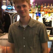 Male Other seeking roomshare in City Centre Manchester