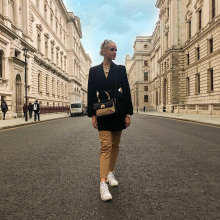 Female Other seeking roomshare in London