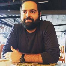 Male Student, Bünyamin, seeking flatmate in Nottingham