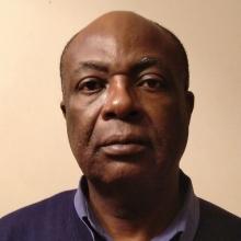 Male Professional, Afranie, seeking flatmate in North London
