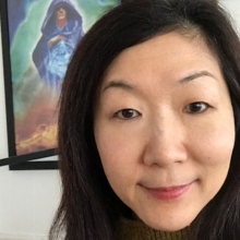 Female Professional, Reiko, seeking flatmate