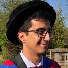 Male Professional, Osman, seeking flatmate in West London