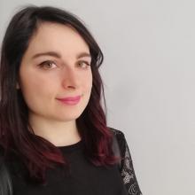Female Professional, Ilaria, seeking flatmate in Kentish Town