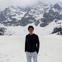 Male Student, Navin, seeking flatmate in London
