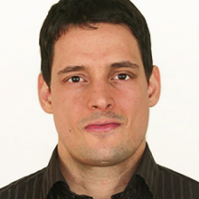 Male Professional, Bruno, seeking flatmate