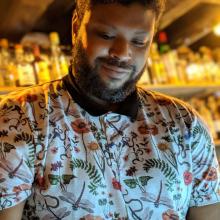 Male Professional, Mario, seeking flatmate in North London