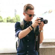 Male Professional, Raimondas, seeking flatmate in North London