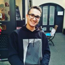 Male Student, Ramin, seeking flatmate in Salford