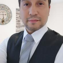 Male Professional, Khurram, seeking flatmate