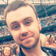 Male Professional, Christopher, seeking flatmate in City Centre Manchester