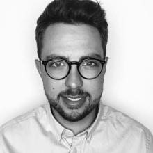 Male Professional, Markus, seeking flatmate in E3