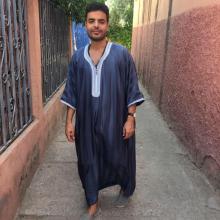 Male Professional, Ötmane, seeking flatmate in London