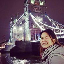 Female Professional, Carmen, seeking flatmate in London