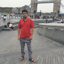 Female Professional, Sheralam, seeking flatmate in Kent