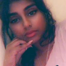 Female Student, Halima, seeking flatmate