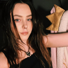 Female Other seeking roomshare in City Centre Manchester