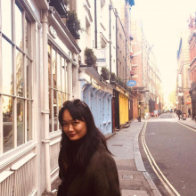 Female Freelancer/self employed seeking roomshare in North London