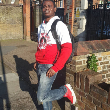 Male Professional seeking roomshare in Greater London