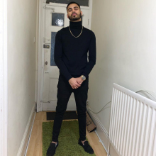 Male Student seeking roomshare in Manchester