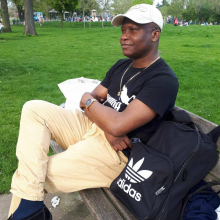 Male Other seeking roomshare in Finsbury Park