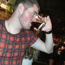 Male Professional, Morgan, seeking flatmate in Nottingham