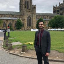 Male Student, Reza, seeking flatmate in London