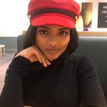 Female Student seeking roomshare in Canary Wharf