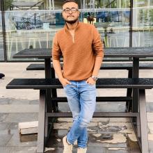 Male Student seeking roomshare in Nottingham