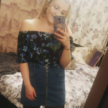 Female Student seeking roomshare in Clifton