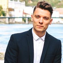 Male Student seeking roomshare in Birmingham