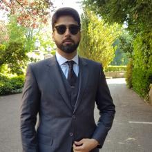 Male Professional seeking roomshare in Tunbridge Wells
