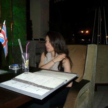 Female Professional, Sabina, seeking flatmate in London, United Kingdom