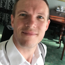 Male Freelancer/self employed, Ian, seeking flatmate in London, United Kingdom