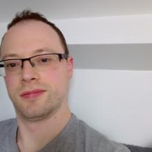 Male Professional seeking roomshare in Petersfield