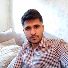 Male Professional seeking roomshare in Harrow